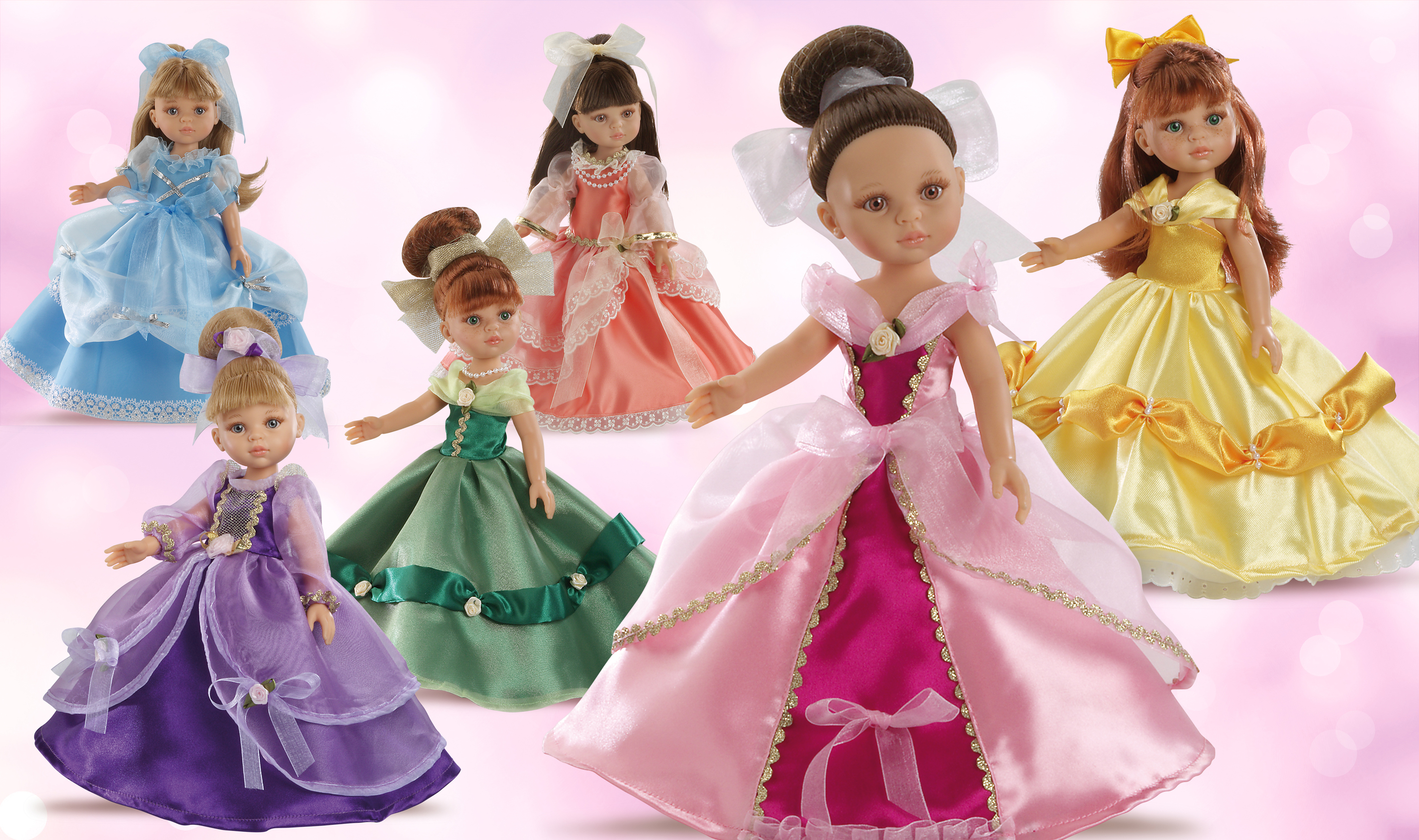 Porque a todas nos gusta ser princesas | Paola Reina