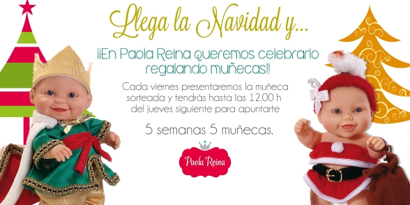 Paola_reina_sorteos_Navidad